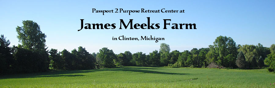Meeks Farm Retreat Center